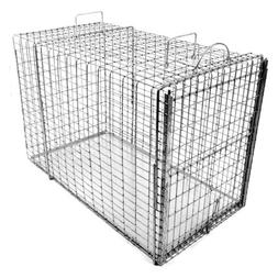 Tomahawk Transfer Cage