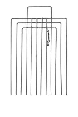 Northern Industries Trap Divider-Heavy Duty-10 Wide TD10
