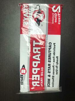 trapper rat glue board traps 48 pack