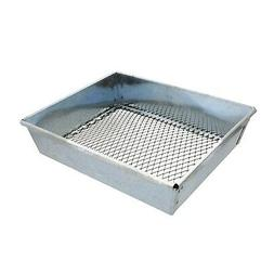 trapping dirt sifter 9 by 7 inch