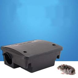 Traps - Home Outdoor Indoor Mouse Trap Rodent Bait Block Sta