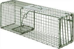traps heavy duty cage trap