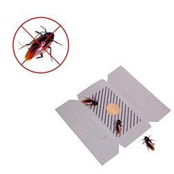 Traps - 5pcs Set Cockroach House Trap Repellent Killing Bait
