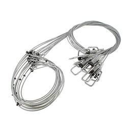 Versatile Snare Wire Trapping Supplies 12-Pack – Coyote Tr
