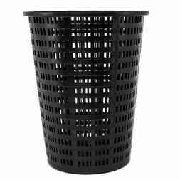 Hayward W560 Black Leaf Trap Canister Basket AXW431ABK OEM R