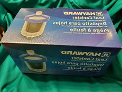 w560 poolvac navigator standard leaf canister