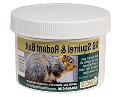 WCS NB Squirrel & Rodent Paste Bait