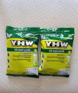 Rescue WHYTA Why Wasp/Hornet/Yellow Jacket Trap Attractant K