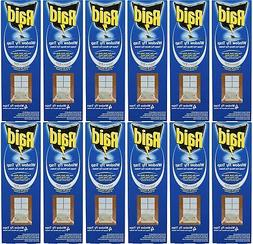 Raid Window Fly Traps, 48 Count