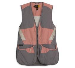 Browning Women's Summit Shooting Vest L XL Skeet Sporting Cl