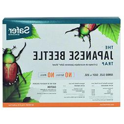 Safer / Woodstream 70102 Japanese Beetle Traps - Quantity 6