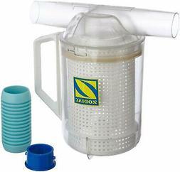 Zodiac Baracuda W26705 G3 G4 MX8 Suction Side Pool Cleaner L